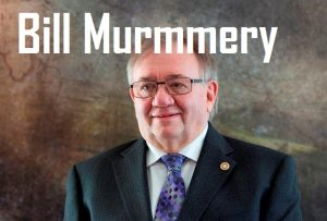 Bill Murmmery