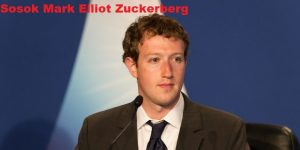 Sosok Mark Elliot Zuckerberg