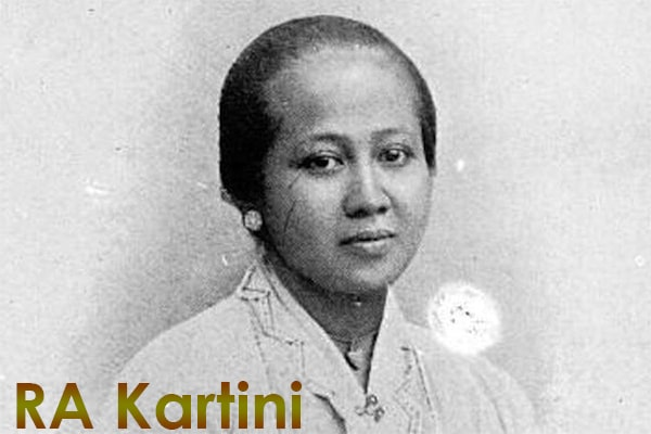 Biografi RA Kartini, Pejuang Emansipasi Perempuan